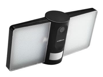 Outdoor Smart Floodlight Camera